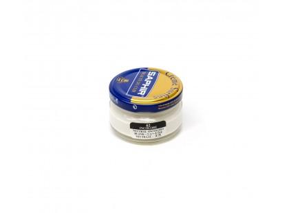 crème surfine incolore saphir