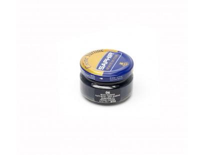 crème surfine bleu marine saphir
